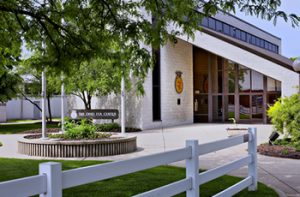 Ohio FFA Center
